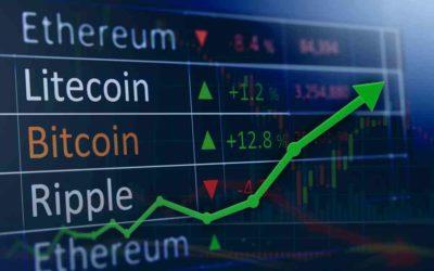Les meilleures crypto-monnaies