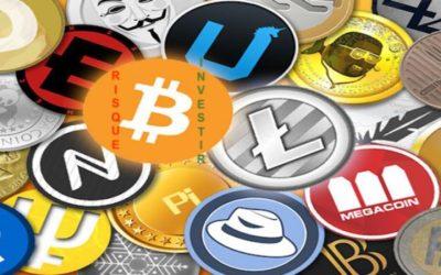 Qu'est-ce qu'une cryptomonnaie