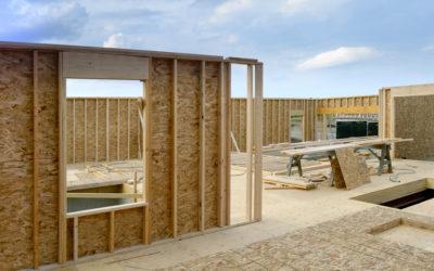 Constructeur de maison bois Nantes