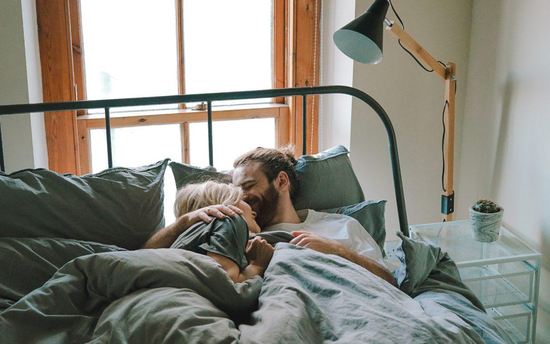 Bien-être et sommeil : l'utilité d'opter pour un bon matelas
