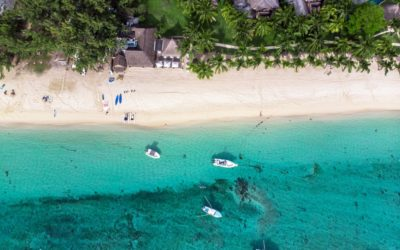 L'île Maurice la perle de l'Océan Indien