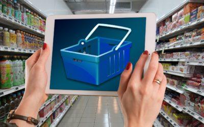 Création site internet e-commerce Nantes