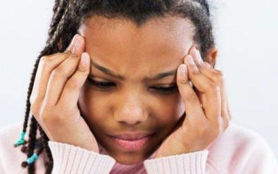 Quand est-ce qu'il faut s'inquiéter d'une fièvre chez les enfants