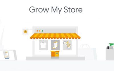 Recommandations Google pour votre commerce en ligne