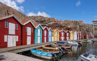 Séjour en Scandinavie : quelques destinations à couper le souffle