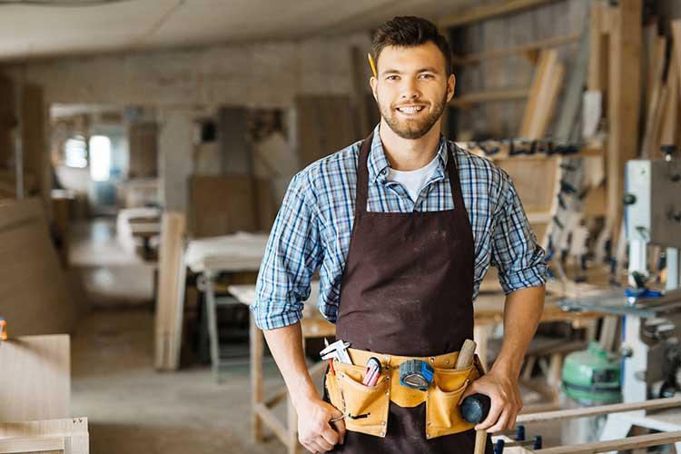 Créer votre site internet artisan