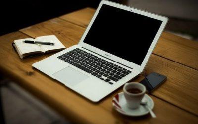 Les avantages du blog pour votre start-up !
