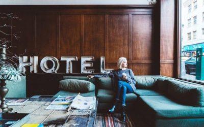 Créer site internet hôtel pas cher
